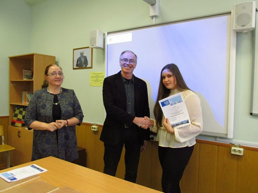 Школьники исследуют иткульскую культуру, фото-5