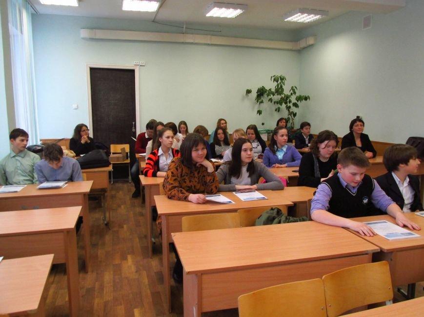 Школьники исследуют иткульскую культуру, фото-6