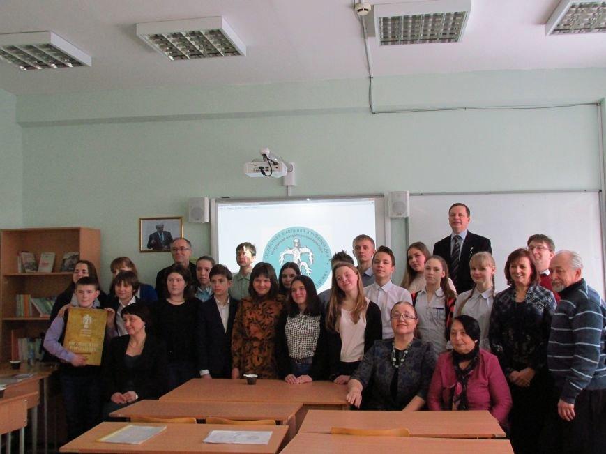 Школьники исследуют иткульскую культуру, фото-2