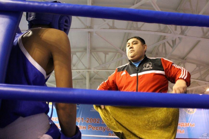 6 медалей завоевали мангистауские боксеры на чемпионате РК по боксу, фото-5