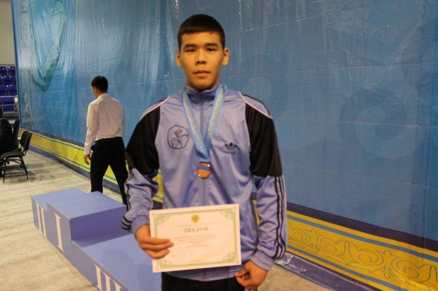 6 медалей завоевали мангистауские боксеры на чемпионате РК по боксу, фото-3