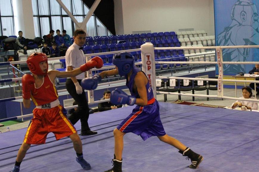 6 медалей завоевали мангистауские боксеры на чемпионате РК по боксу, фото-1