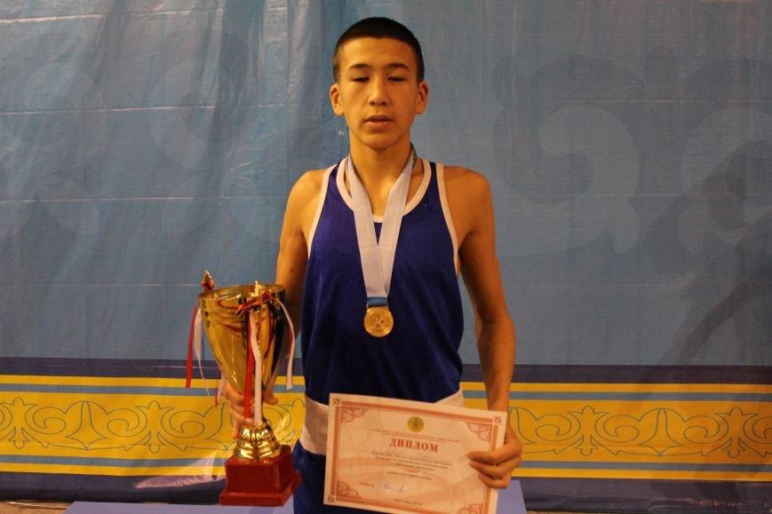 6 медалей завоевали мангистауские боксеры на чемпионате РК по боксу, фото-6