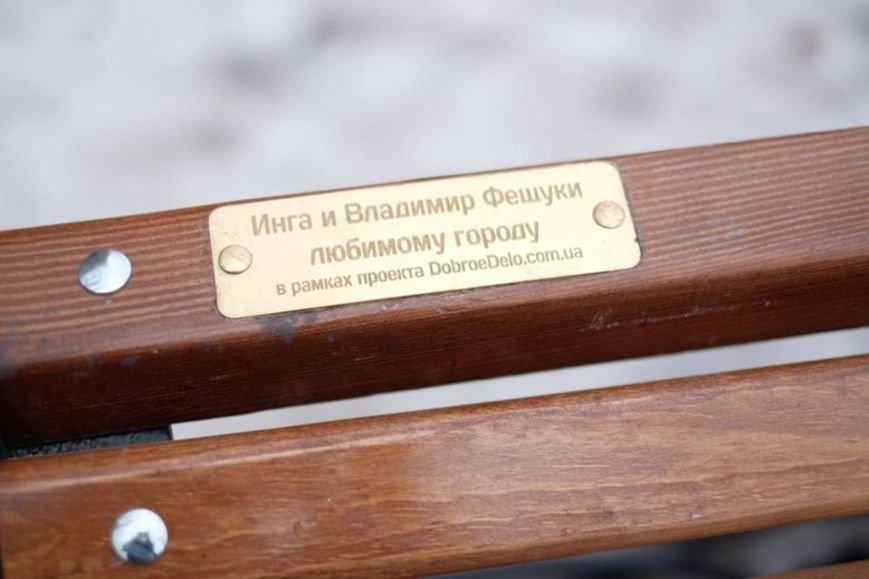 Одессит увековечил память о своей любимой жене  восхитительным способом (ФОТО), фото-1