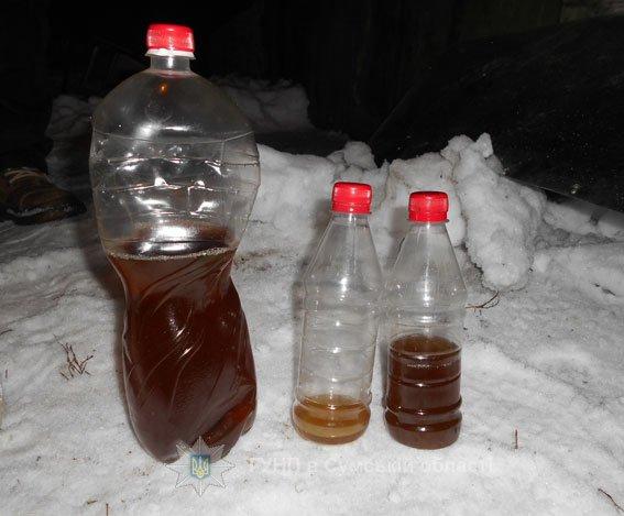 В Конотопі поліціянти накрили ще чотирьох наркоманів, фото-1