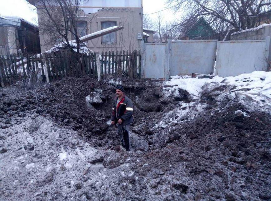 Руководитель Авдеевской ВГА: в итоге обстрелов город обесточен