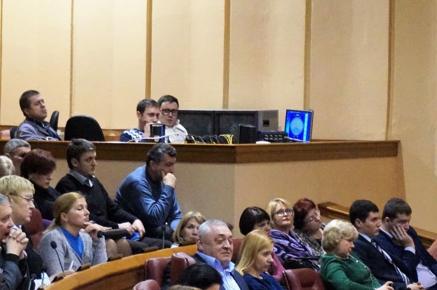 Петиция о тарифах восстановила единство в горсовете Кривого Рога (ФОТО, ВИДЕО), фото-5