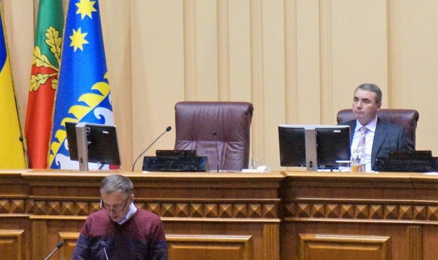 Петиция о тарифах восстановила единство в горсовете Кривого Рога (ФОТО, ВИДЕО), фото-4