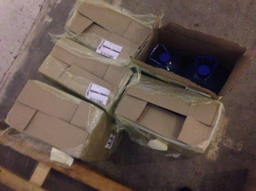 На Сумщине изъяли 1 тысячи литров водки (ФОТО), фото-2