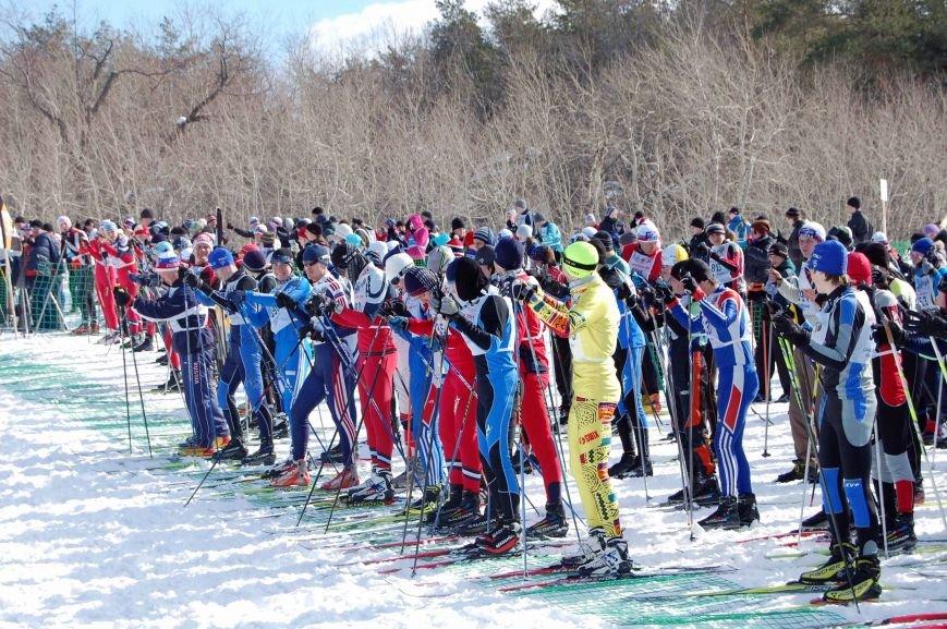 Саратов готовится ко Дню зимних видов спорта, фото-1