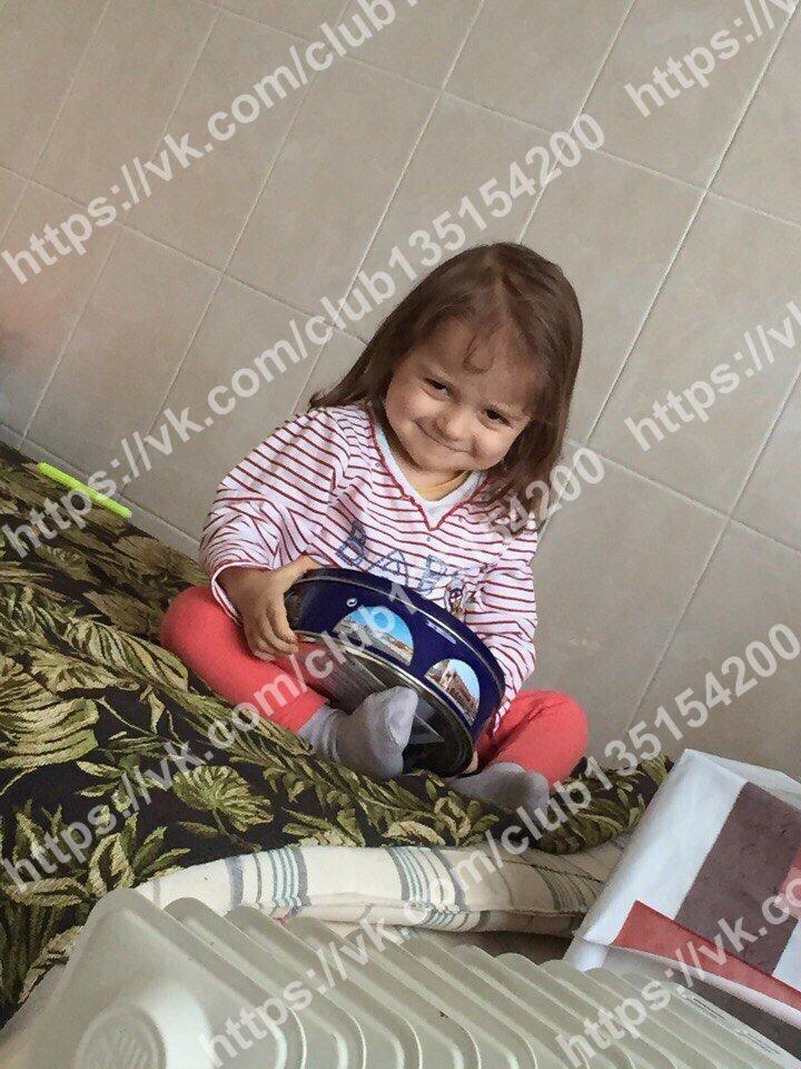 Двухлетнюю кроху из Одессы сразил лейкоз (ФОТО, ДОКУМЕНТЫ), фото-7