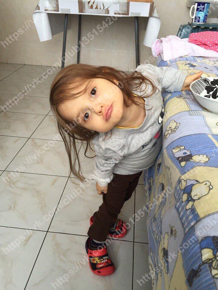Двухлетнюю кроху из Одессы сразил лейкоз (ФОТО, ДОКУМЕНТЫ), фото-2