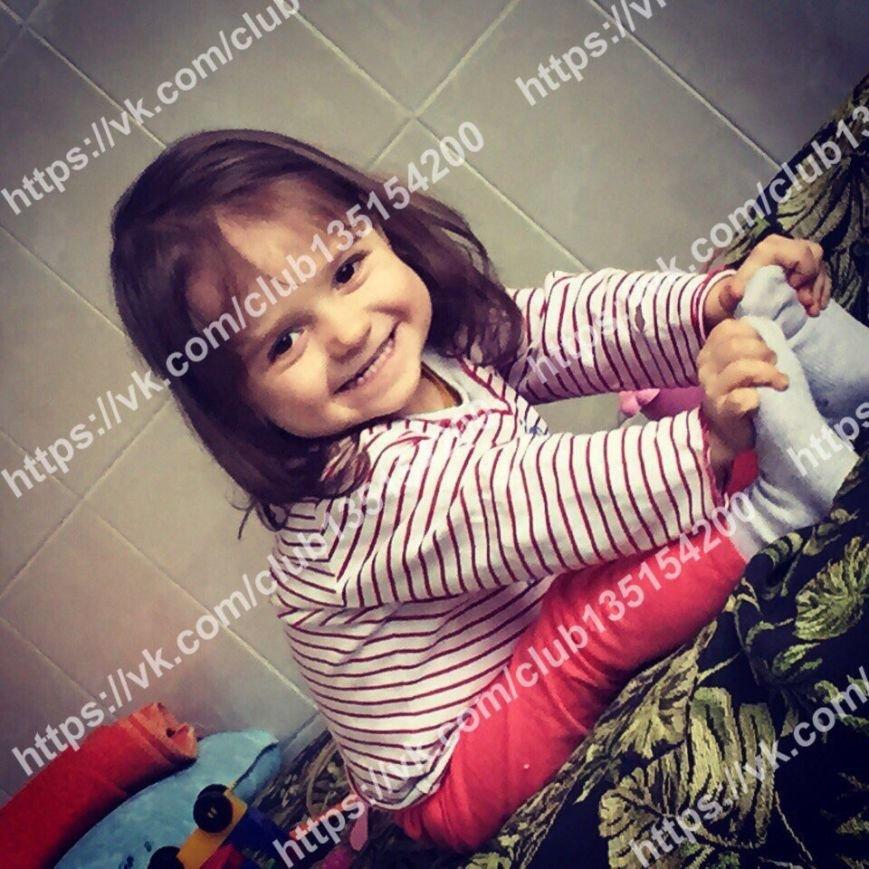Двухлетнюю кроху из Одессы сразил лейкоз (ФОТО, ДОКУМЕНТЫ), фото-10