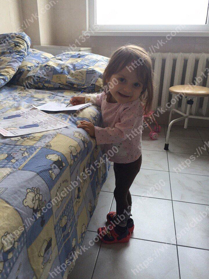 Двухлетнюю кроху из Одессы сразил лейкоз (ФОТО, ДОКУМЕНТЫ), фото-3
