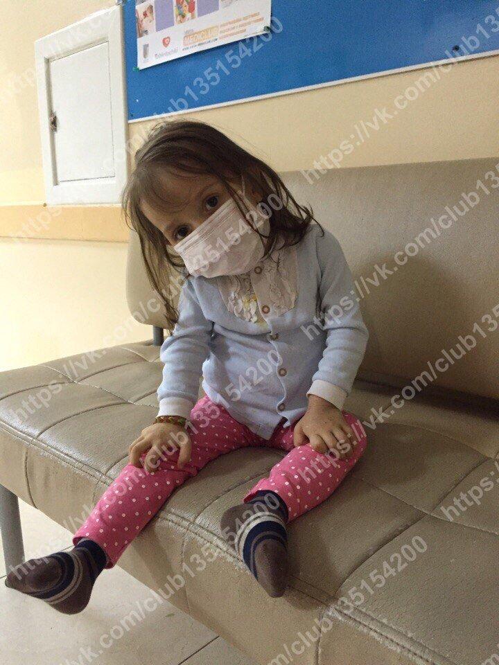 Двухлетнюю кроху из Одессы сразил лейкоз (ФОТО, ДОКУМЕНТЫ), фото-5