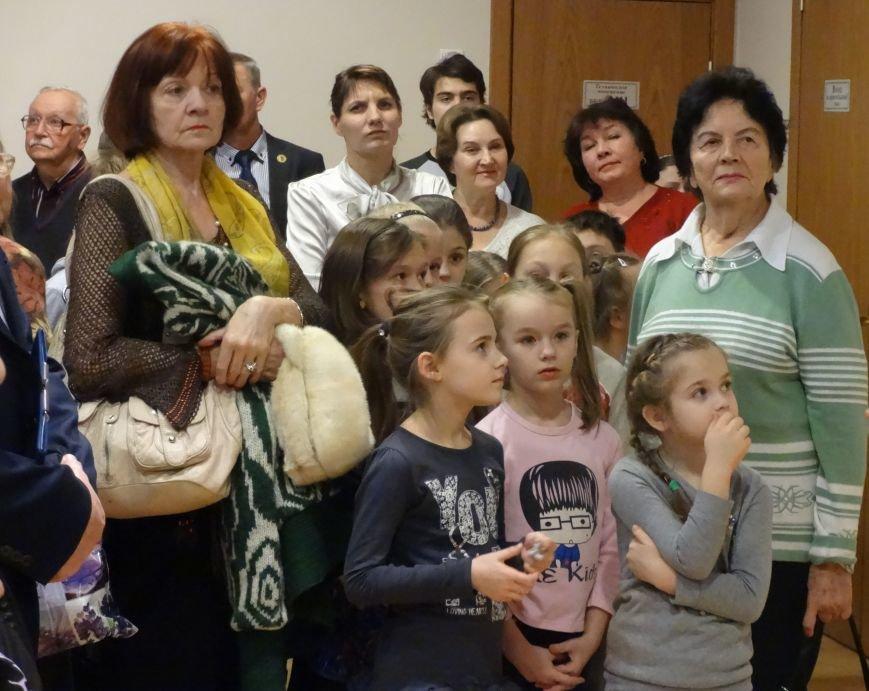 В ЦГИ имени Анны Ахматовой состоялось открытие выставки, фото-2