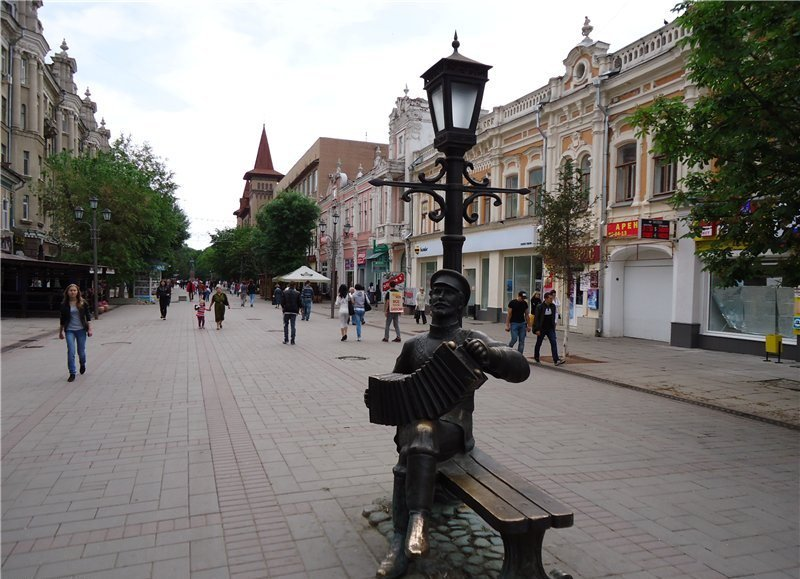 В Городском молодежном центре обсудили концепцию карты пешеходных маршрутов, фото-1