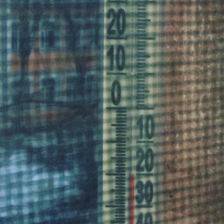 Сегодня в Мелитополя зафиксированы рекордные морозы, фото-1