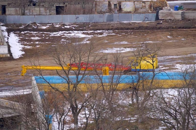 Одесский санаторий «Дружба» вслед за дачей Докса сравняют с землей (ФОТО), фото-3