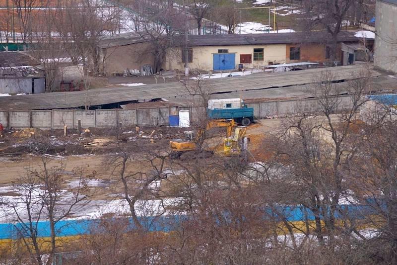 Одесский санаторий «Дружба» вслед за дачей Докса сравняют с землей (ФОТО), фото-4