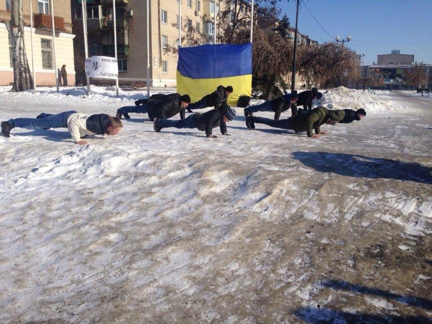 Новомосковск 0569 отжим