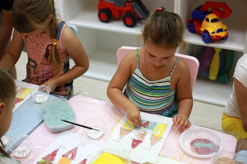 Центр раннего развития «Империя детства» ждёт в гости деток от 2 до 7 лет, фото-2