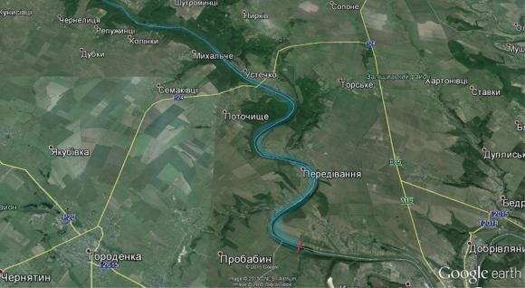 Через будівництво ГЕС на Дністрі затопить села на Буковині, фото-4
