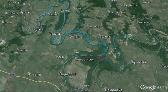Через будівництво ГЕС на Дністрі затопить села на Буковині, фото-5