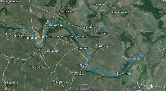Через будівництво ГЕС на Дністрі затопить села на Буковині, фото-2
