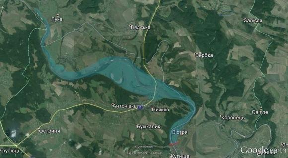 Через будівництво ГЕС на Дністрі затопить села на Буковині, фото-6