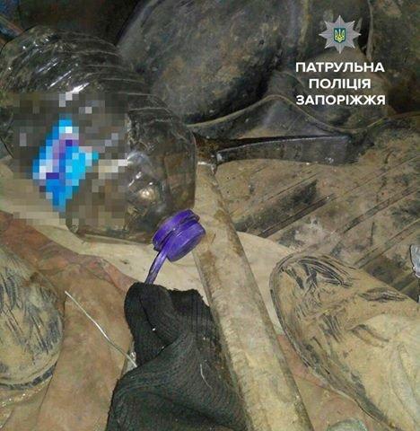 В Запорожской области мужчина воровал канализационные люки, - ФОТО, фото-2