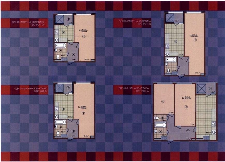 В Броварах обсудили ескізні проекти будівництва будинків для воїнів АТО, фото-2