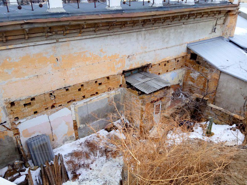 Обновленный спуск к морю в одесской Аркадии уже потрескался (ФОТО), фото-7