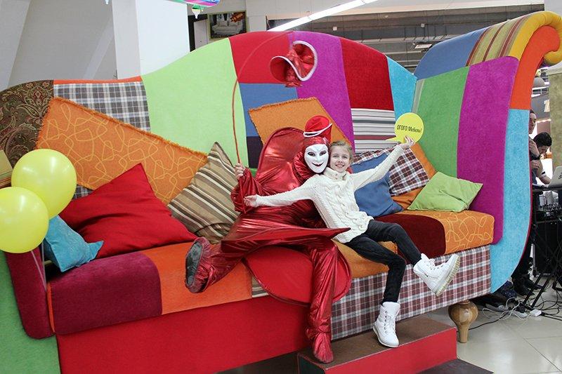В Белгороде открылся магазин мебели и товаров для интерьера  «Огого Обстановочка», фото-8