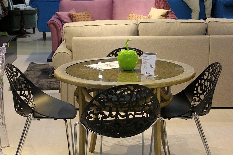 В Белгороде открылся магазин мебели и товаров для интерьера  «Огого Обстановочка», фото-5