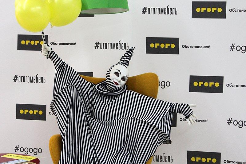 В Белгороде открылся магазин мебели и товаров для интерьера  «Огого Обстановочка», фото-10