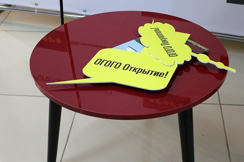 В Белгороде открылся магазин мебели и товаров для интерьера  «Огого Обстановочка», фото-9