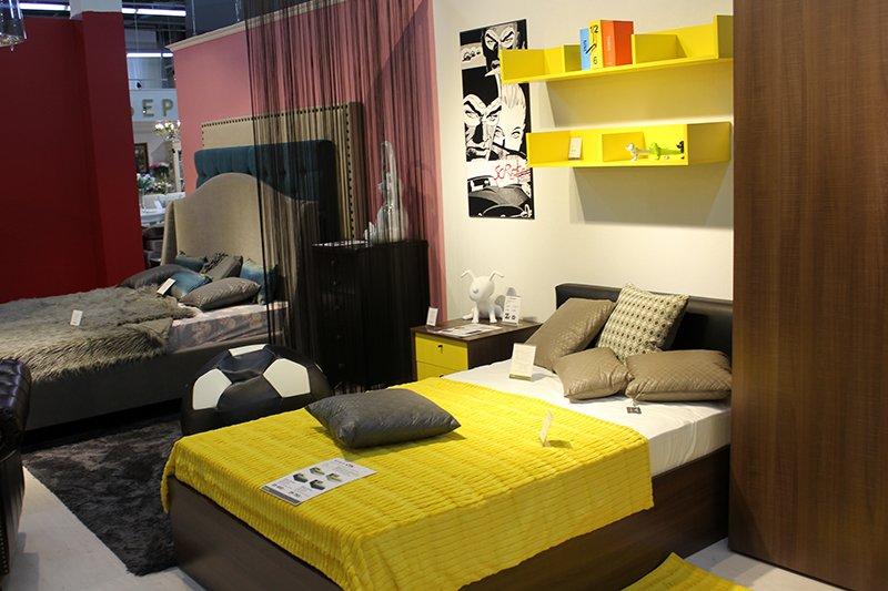 В Белгороде открылся магазин мебели и товаров для интерьера  «Огого Обстановочка», фото-2