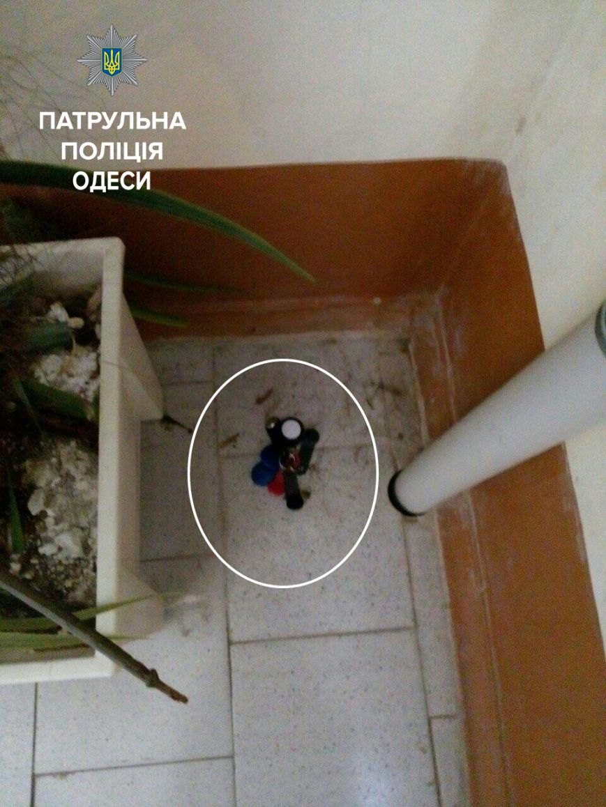В Одессе будет меньше банд, орудующих в домах, фото-1