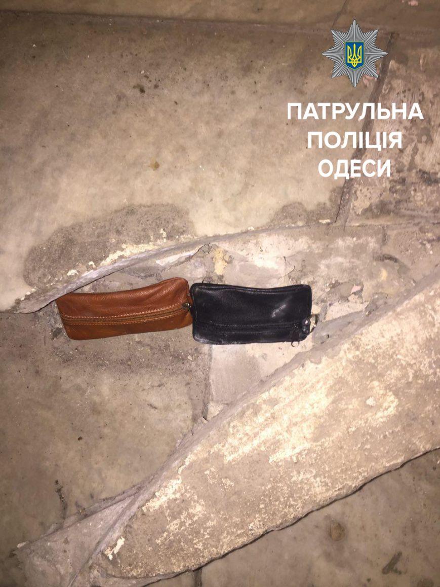 В Одессе будет меньше банд, орудующих в домах, фото-2