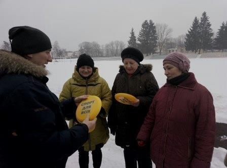 У Новограді-Волинському відбувся фізкультурно-оздоровчий захід, фото-1