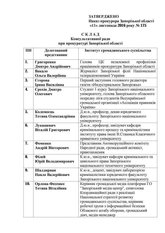 Кадровые перестановки в запорожской прокуратуре: какими людьми окружил себя Романов, фото-3