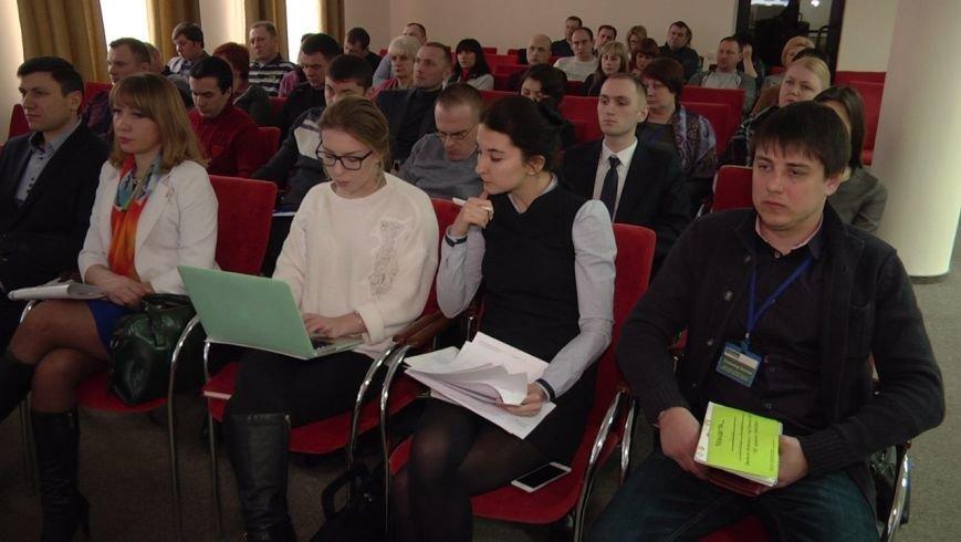 Представники об'єднання «Самопоміч» зібралися на обласній звітній конференції, фото-3