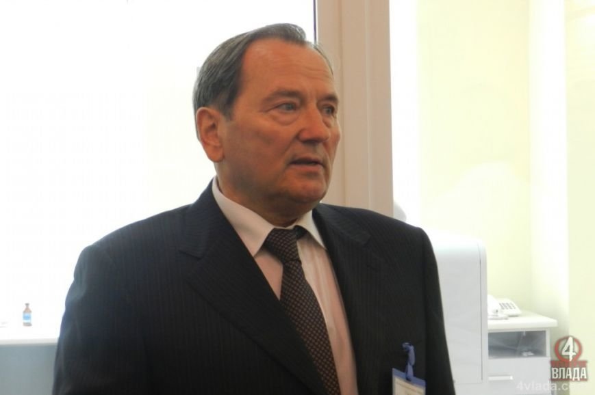Іван Сидор