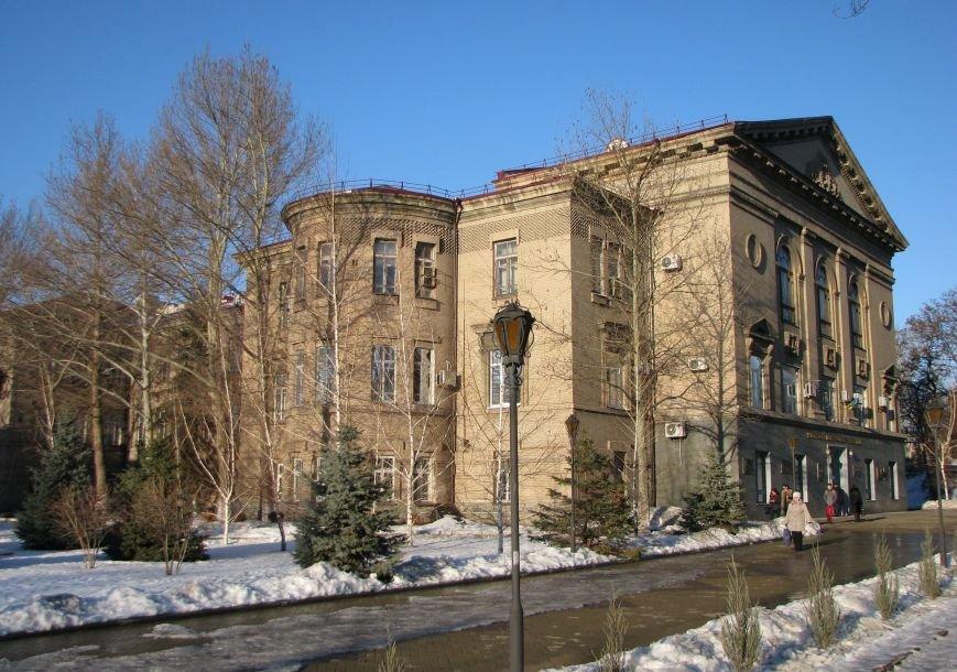 При поддержке мецената Александра Богуслаева в ЗНУ стартует конкурс «Запорожский вектор студенческих инициатив», фото-6