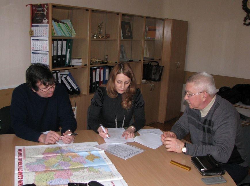 При поддержке мецената Александра Богуслаева в ЗНУ стартует конкурс «Запорожский вектор студенческих инициатив», фото-5