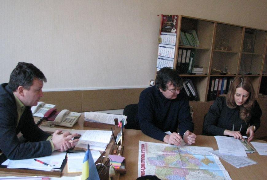 При поддержке мецената Александра Богуслаева в ЗНУ стартует конкурс «Запорожский вектор студенческих инициатив», фото-4