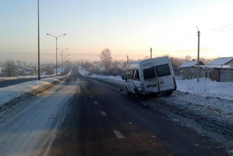 Пьяный белгородец спровоцировал ДТП с пятью пострадавшими, фото-1