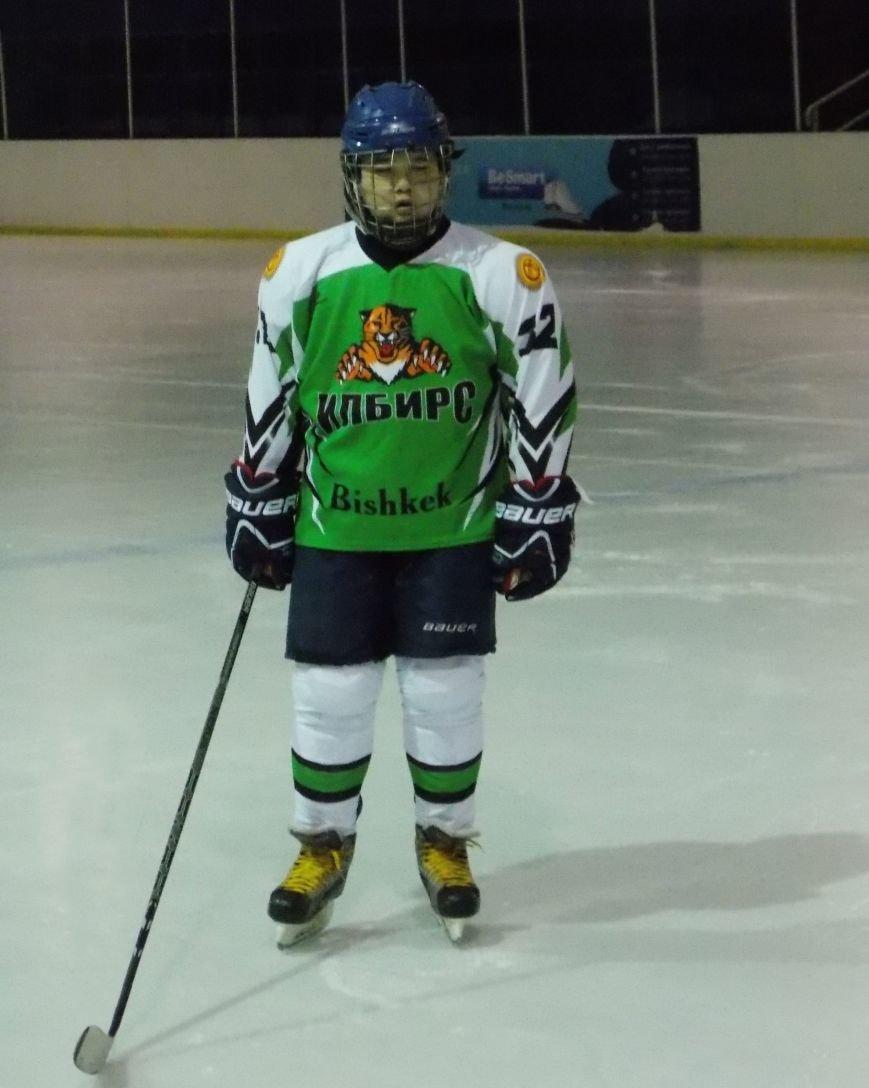 Дарик хоккей Актау