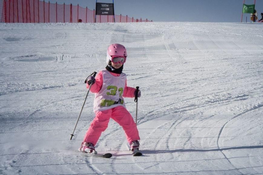4-го февраля 2017 года «АЛЯСКА ЦЕНТР» приглашает на открытое первенство города Мариуполя по горным лыжам и сноуборду, фото-1